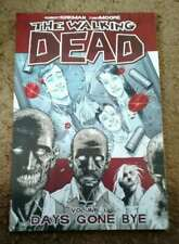 The Walking Dead Days Gone Bye Vol. 1 Graphic Novel