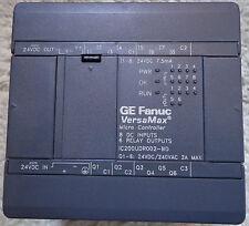 GE Fanuc,  IC200UDR002-BD, Versamax Micro Controller, NEW!!!