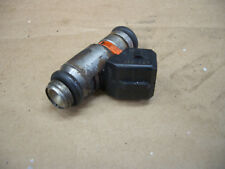 1 single genuine ford fuel injector fits ford sport ka duratec 1.6i 2003-2008