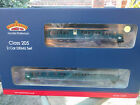 Bachmann 31-238A Class 205 (2H) Two car DEMU BR Blue weathered Train pack BNIB