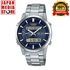 CASIO LINEAGE LCW-M600D-2AJF Tough Solar Atomic Radio Watch LCW-M600D-2A