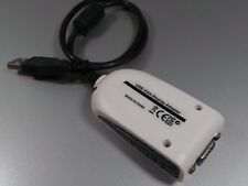 USB -> VGA Multi Display Adapter #o777