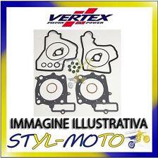 KIT GUARNIZIONE SMERIGLIO TESTA VERTEX HONDA TRX 450 R 2004-2005