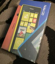Nokia Lumia 520 RM-915 - 8GB (AT&T Unlocked) - Black Smartphone NEW