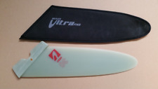 Maui Ultra Fins Weed 30cm Power Box Windsurfing Weed fin Brand New