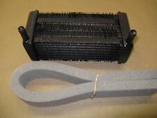 MG parts: new HEATER CORE -RADIATOR w/Foam MGA MGB Midget Sprite