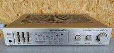 Marantz PM 350 Vintage Retro Stereo Verstärker * Loudness / Phono * Champagner