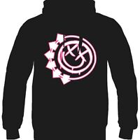 Blink 182 - Smiley Official Licensed Pullover Hoodie