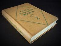 ANCIEN LIVRE Le Photo Almanach PRISMA 2 - Editions PRISMA