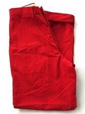 "Polo Ralph Lauren Corduroy Cuffed Pant - 33"" x 31"""