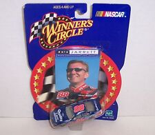"New! 2000 Winner's Circle ""Dale Jarrett"" #88 Ford Taurus 1:64 Diecast {3073}"
