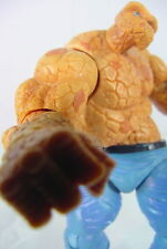 THE THING #019 Fantastic Four Marvel Universe Collection Figure Hasbro 2008