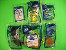 2007 McDonalds - American Idol - Complete set of 6 *MIP*