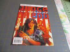 JUDGE DREDD MEGAZINE  ISSUE 7    APRIL 1991  FLEETWAY COMICS