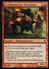 Fundido devastador foil/molten Ravager | nm | Rise O.T. eldrazi | ger