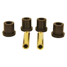 Front Leaf Spring Bushing and Sleeve Kit Fits Club Car DS Golf Cart 1981 up