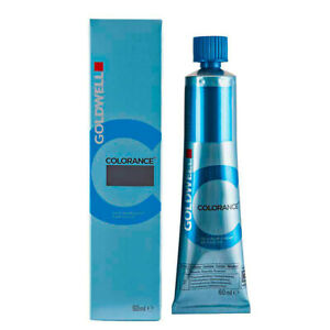 Goldwell Colorance 6RB Red Brown Semi-Permanent Color 2oz