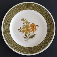 "Bellegay Ironstone Salad Plate 7 1/2"" Made in Japan 4292"
