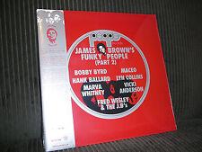 JAMES BROWN'S Funky People (Part 2) 2LP Lyn Collins maceo Bobby Byrd