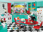 Kitchen Mischief 500 Pc Jigsaw Puzzle By SUNSOUT INC For Sale