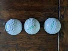 Polara Ultimate Straight Self Correcting Golf Balls (3 x Balls)