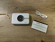Polaroid Digitale Instant Sofortbildkamera Snap Touch Kamera - Weiß