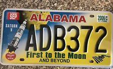 US Nummernschild Kennzeichen USA Alabama 🇺🇸
