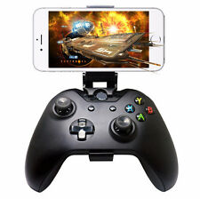 Xbox One Controller Smartphone Clip - Adjustable - Phone Mobile Clamp Android