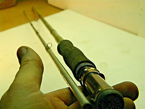 Diawa #1045, Fly Fishing Rod, 8 ft. Med. Action, AFTMA #7 line, Trout, panfish,