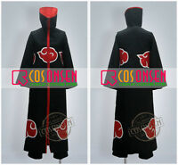 Cosonsen Naruto Uchiha Itachi Cosplay Costume All Sizes