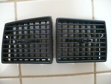2006 2007 Charger 2005-2007 Magnum (OUTER) Dash Vents INSERTS Air Heater A/C
