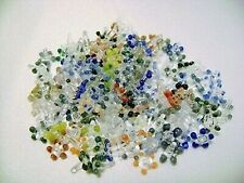 200 Count assorted color Glass Daisy Pipe Screens(Usa Quality Glass) Usa Seller