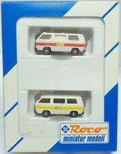 Modellautos, - LKWs & -Busse von Roco im Maßstab 1:87