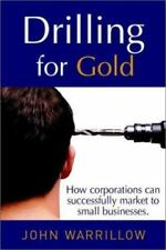 Drilling for Gold: How Corporations Can Successfully Market to Small-ExLibrary