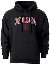 Ouray Sportswear NCAA Indiana Hoosiers Men's Benchmark Hoodie X-Large