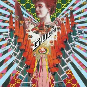 Tadanori Yokoo TOKION ART PROJECT for  B3 364×515mm Art Print Poster Rare