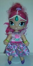Fisher Price Shimmer and Shine Sweetie Genies Shimmer Doll Talking/Singing 2015
