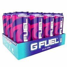 G Fuel, Sugar Free Energy Drink, Fazeberry, 16 fl oz (12 cans)