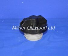 Body Fuel Filler Cap for Isuzu Rodeo Pickup TFS77  3.0TD 7/2003-8/2006