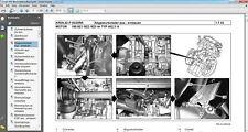 Smart 450 Werkstatthandbuch-Reparaturanleitung auf Deutsch