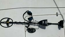 Garrett AT Pro Metal Detectorwith waterproof headphones and two coils