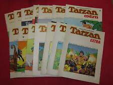 TARZAN EXTRA COMPLETA 1/15 (-13) OTTIMA TAVOLE DOMENICALI EDITRICE CENISIO