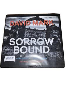 David Mark - Sorrow Bound - Unabridged Audiobook on 9 CDs