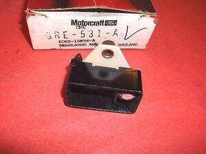 Merkur XR4Ti's-1985-1989--NEW REGULATOR- MOTORCRAFT GRE-531-A EORZ-10804-A