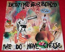 Bedtime for Bonzo 33t We Do Have Cheese (belgique 1987 shampmountain nude 003) a