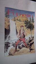 IL FUMETTO RIVISTA ANAFI nr 9/1994 IL GRANDE BLEK/ I GRANDI ALBI NERBINI