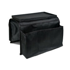 6 Pocket Organiser/Perfect Table Top Companion Armchair Arm Rest