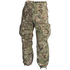 Nylon Cargo Pants for Men