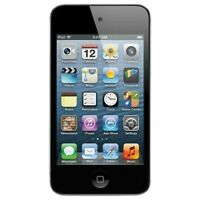 Apple iPod Touch (5th Generation) 16GB Multi-Touch No iSight Camera- Silver 2013