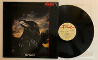 The Stranglers - The Raven - 1979 UK 1st Press  (NM) Ultrasonic Clean